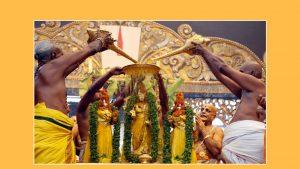 Arjitha Vasanthotsavam Seva
