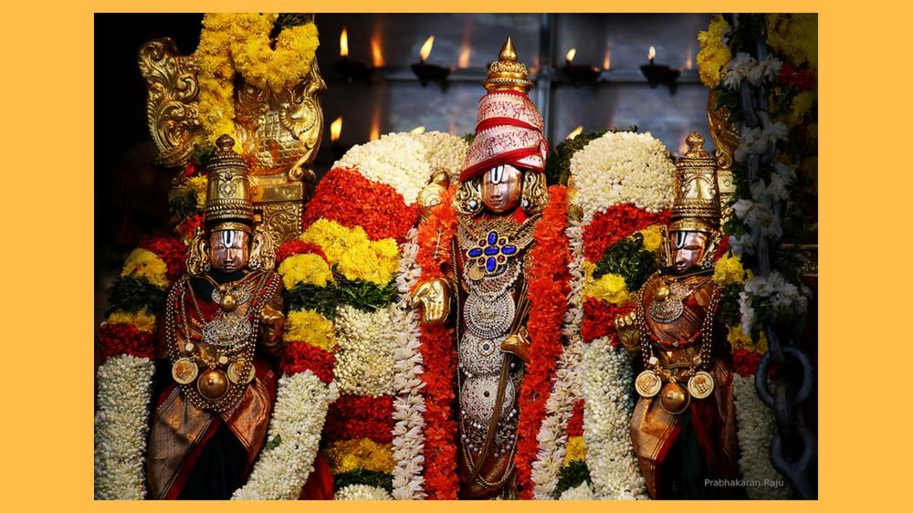 Kalyanotsavam Seva