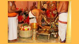 Ashtadala Pada Padmaradhana
