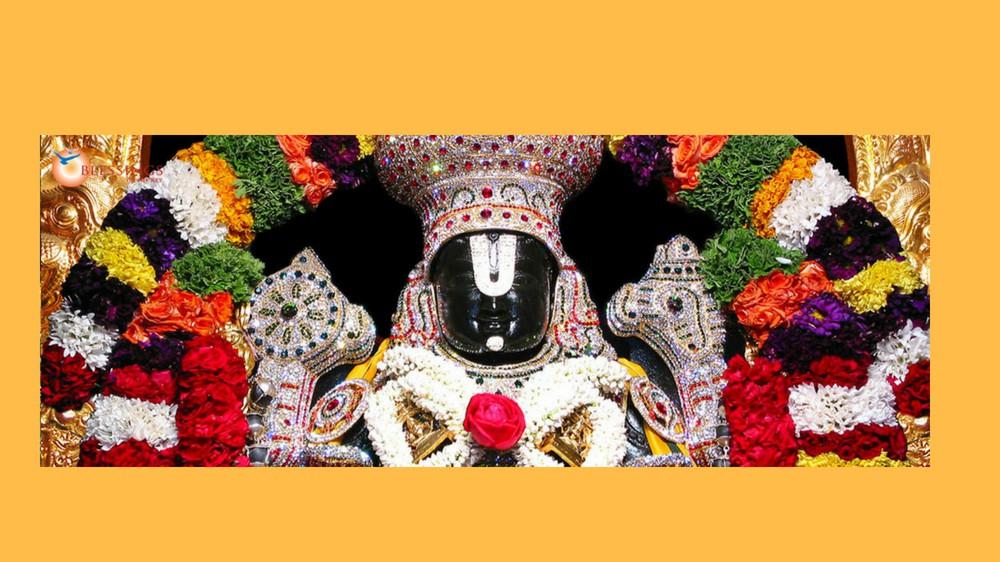Significance Tirupati Balaji