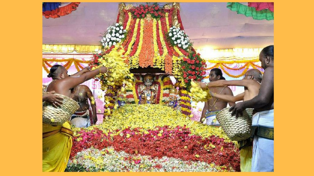 TTD Pushpa Yagam History, Tickets Online Booking & Timings