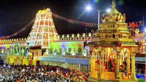 TTD Annual Festivals
